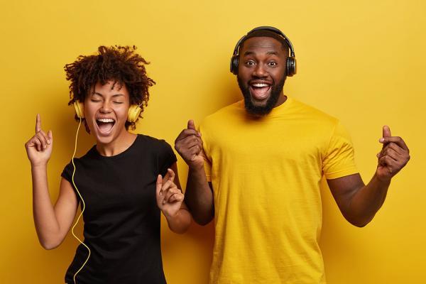 Musiques libres de droit Dynamique et Énergiques pour vos vidéos !
