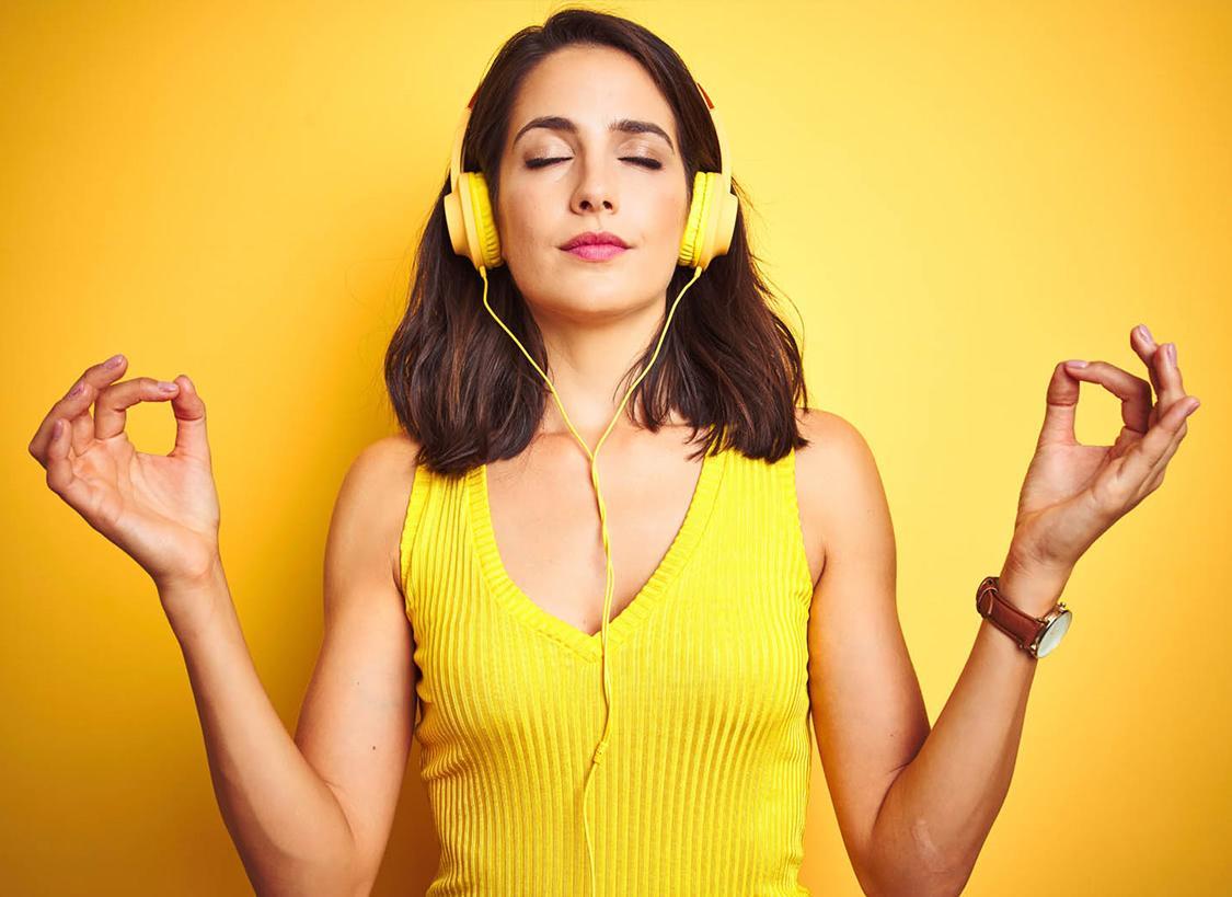 Notre sélection de musique libre de droit pour méditation ou séances d'hypnose